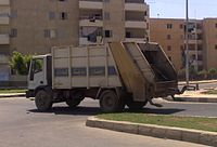 Garbage Car-Sadat City.jpg