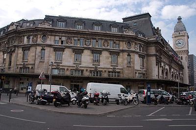 XII arrondissement di Parigi