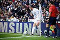 Gareth Bale sacando cornet.JPG