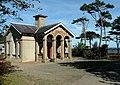 Gate Lodge, Ballywalter Park - geograph.org.uk - 1490045.jpg