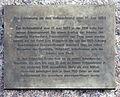 Gedenktafel Müggelheimer Damm 143 (Köpen) 17 Juni 1953.jpg