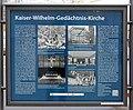 Gedenktafel Rankestr 35 (Charl) Kaiser-Wilhelm-Gedächtniskirche.jpg