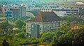 Gedung DPD RI Sumt. Selatan - Rambutan, Banyuasin, SS (25 May 2021).jpg
