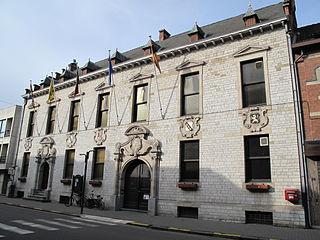 Willebroek Municipality in Flemish Community, Belgium