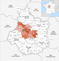 Gemeindeverbände im Département Loir-et-Cher 2019.png