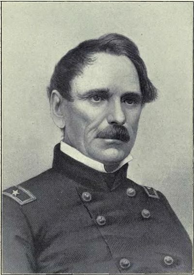 General James Shields photo