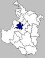 Generalski Stol Municipality.PNG