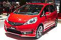 Geneva MotorShow 2013 - Honda Jazz.jpg