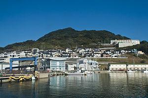 Genkai Island - Genkai Island