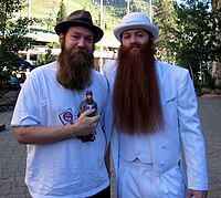 George & Jack Passion at 2008 High Sierra Beard & Mustache Championships.jpg