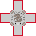 George Cross Malta.svg