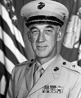 George D. Webster (USMC) United States Marine Corps general (1919–`1992)