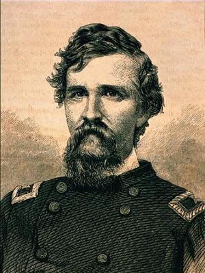 George Foster Shepley (Maine and Louisiana) - Image: George F Shepley