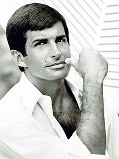 George Hamilton (actor) American actor