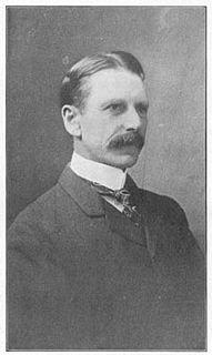 George Marston American politician