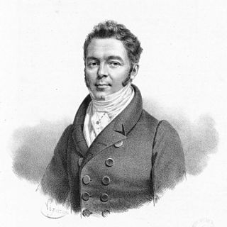 George Onslow (composer) Anglo-French composer