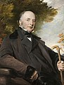 George Richmond (1809-1896) - Thomas James Agar-Robartes (1808–1882), 1st Baron Robartes, MP - 884894 - National Trust.jpg