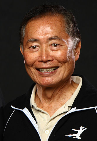 George Takei - Takei at the 2013 Florida SuperCon