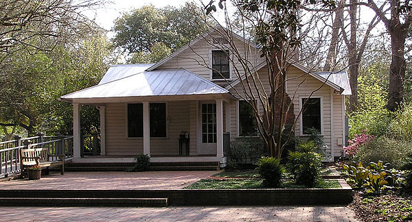 National Register Of Historic Places Listings In Bulloch County Georgia