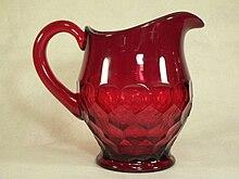 Elegant Glass Wikipedia