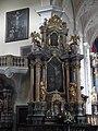 Gerlachsheim, Pfarrkirche Heilig Kreuz 014.JPG