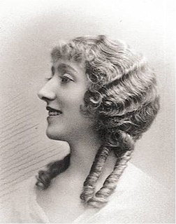 Germaine Cernay French opera singer