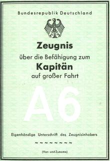 Kapitän Wikipedia