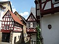 Germany - Meisenheim 2007-07-02 – Fachwerkhäuser – Ritterherberge - Luisengässchen - panoramio.jpg