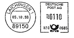Germany stamp type Q20.jpg