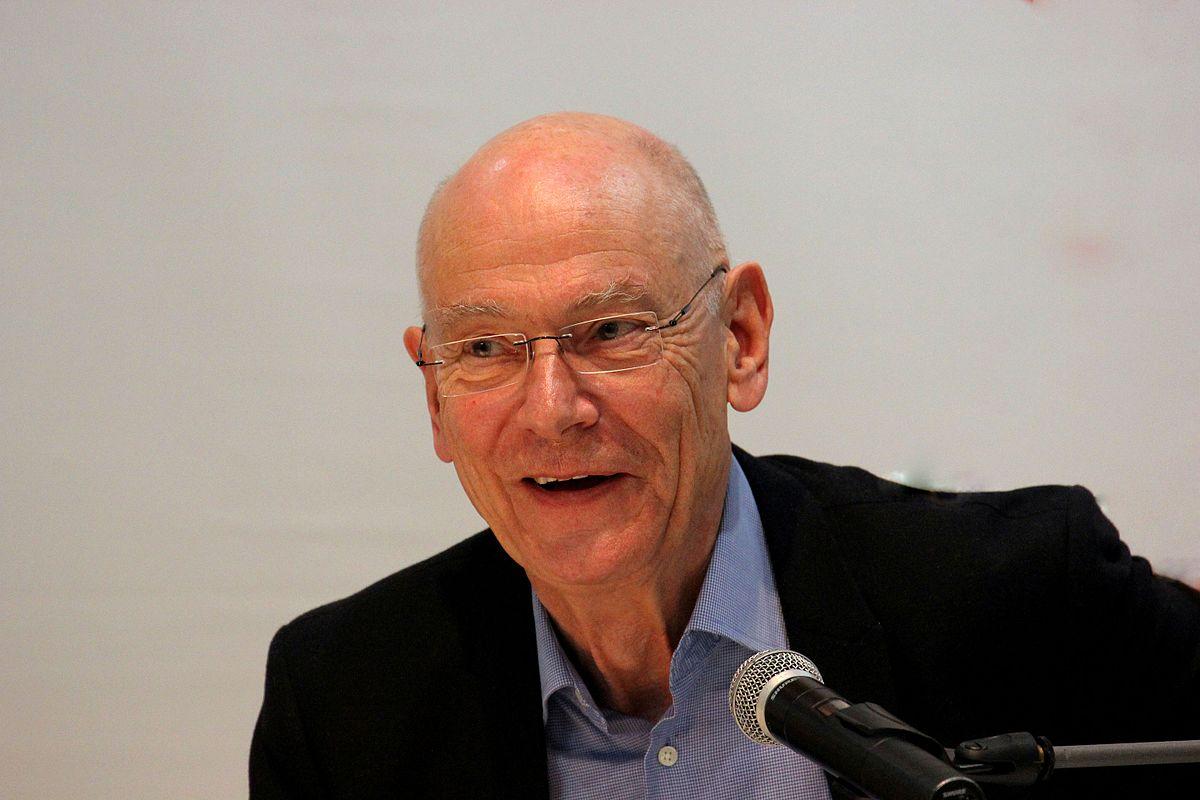 Gert Heidenreich