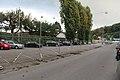 Gesperrter Parkplatz26092017.JPG