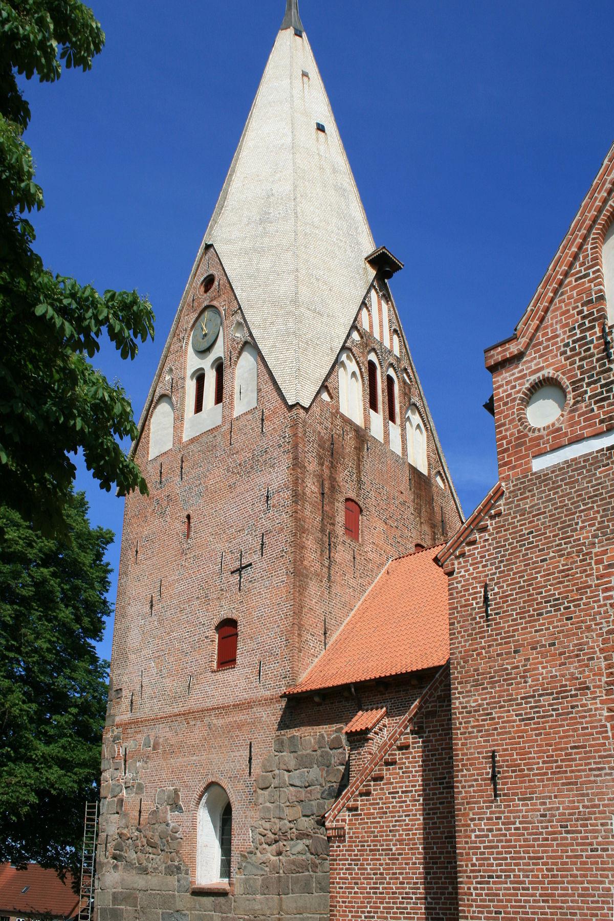 Kirche Gettorf