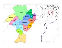 Provincia de Gazni