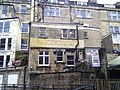 Ghost Advertising Sign, rear of Argyle Street, Bath. - panoramio.jpg