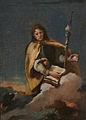 Giambattista Tiepolo-Saint Roch-Musée des beaux-arts de Strasbourg.jpg