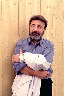 Gianni Amelio Italian film director
