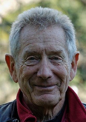 Gilles Clément - Gilles Clément (2015).