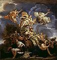 Giordano, Luca - Allegory of Prudence - 1680s.jpg
