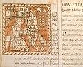 Giovanni crisostomo, opera, appartenuta a suor matia, xvi secolo (redi 124) 02.jpg