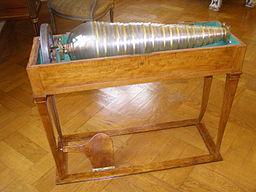 Glasharmonika Colmar