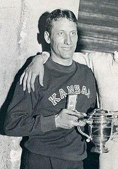 Glenn Cunningham Athlete Wikipedia