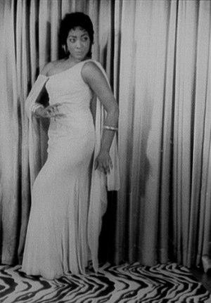 Gloria Davy - Gloria Davy in 1958. Photographed by Carl van Vechten.