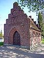 Glostrup Kirke Glostrup Denmark chapel front.jpg