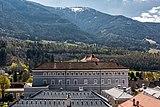 Gmuend Hauptplatz 1 Schloss Lodron Nord-Ansicht 06042017 7303.jpg