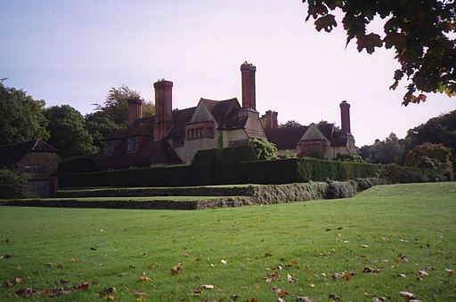 Goddards, Abinger Common, Surrey-1093084171