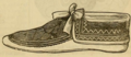 Godey's Lady's Book (1861) - CARRIAGE SHOE.png