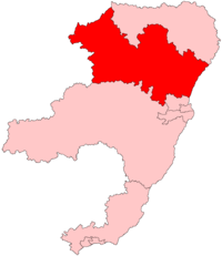 Gordon ScottishParliamentConstituency.PNG