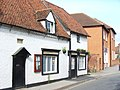 Goring High Street - geograph.org.uk - 915274.jpg