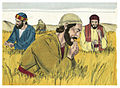 Gospel of Mark Chapter 2-19 (Bible Illustrations by Sweet Media).jpg