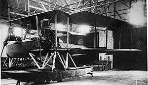 Gotha WD.14 - Gotha WD.20